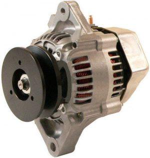 alternator john deere gator hpx kawasaki 18hp 20hp utv utility vehicle new 615 0 - Denparts