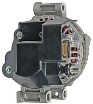 alternator mazda 6 2 3l 2003 2004 2005 automatic trans 5606 0 - Denparts