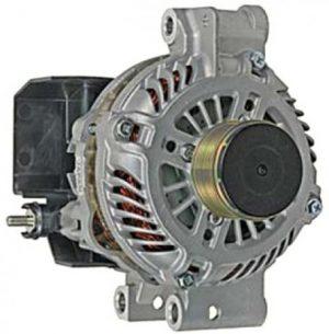 alternator mazda 6 2 3l 2003 2004 2005 automatic trans 5606 1 - Denparts