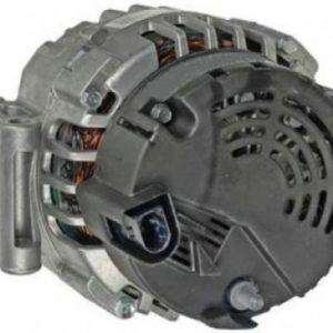 alternator mercedes benz c230 1 8l 2003 2004 2005 120a 1757 0 - Denparts
