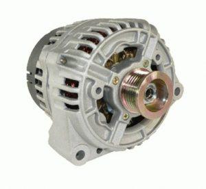 alternator mercedes benz s cl sl class 009 154 56 02 13710 0 - Denparts