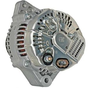 alternator new komatsu excavator pc200 1996 2007 24 volts 60 amps 12408 1 - Denparts