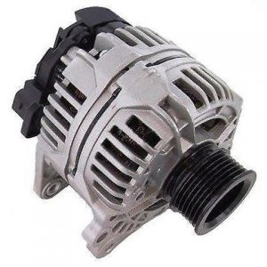 Alternator Replaces Volkswagen 06F-903-023D EOS 3.2L 2007 2008