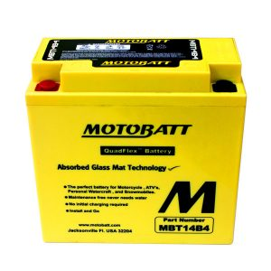 battery for yamaha fzs1000 fazer xv1900a midnight star mt 01 xv17p road star warrior 17421 0 - Denparts