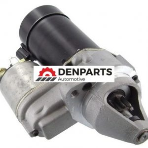 bmw motorcycle starter new r80 797cc 1984 19950 - Denparts