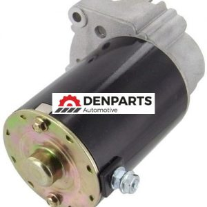 briggs and stratton 14 16 18hp starter motor 393017 394674 394808 13468 1 - Denparts