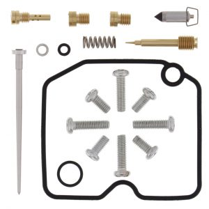 carburetor rebuild kit kawasaki kvf400c prairie 4x4 400cc 1999 2000 2001 2002 19803 0 - Denparts