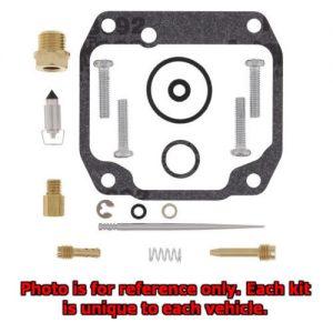 carburetor rebuild kit suzuki dr z125 125cc 03 04 05 06 07 08 09 10 11 12 13 14 98740 0 - Denparts