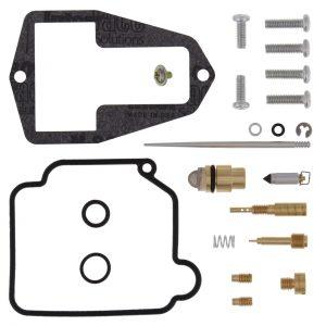 carburetor rebuild kit suzuki drz250 non ca models pumper carb 250cc 2001 2002 2003 2004 2005 2006 2007 860 0 - Denparts