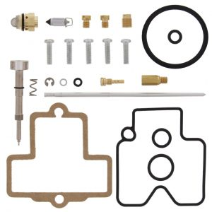 carburetor rebuild kit suzuki drz400e non ca models pumper carb 400cc 04 05 06 99849 0 - Denparts