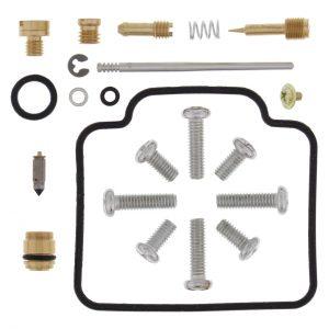 carburetor rebuild kit suzuki lt f250 2wd 250cc 90 91 92 93 94 95 96 97 98 99 497 0 - Denparts