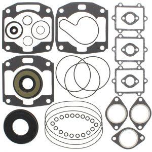 complete gasket kit w oil seals arctic cat thunder cat 1000cc 98 99 00 01 02 92489 0 - Denparts