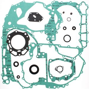 complete gasket kit w oil seals can am traxter 500 500cc 99 00 01 02 03 04 05 88571 0 - Denparts