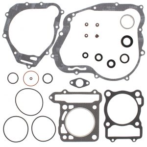 complete gasket kit w oil seals suzuki drz250 ca model cv carb 250cc 2001 2007 88876 0 - Denparts