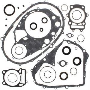 complete gasket kit w oil seals suzuki lt a400 2wd king quad 400cc 2008 2009 84991 0 - Denparts