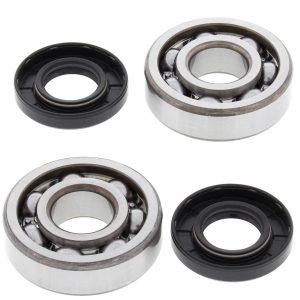 crankshaft bearing kit kawasaki kdx80 80cc 1982 1983 1984 1985 1986 1987 1988 91636 0 - Denparts