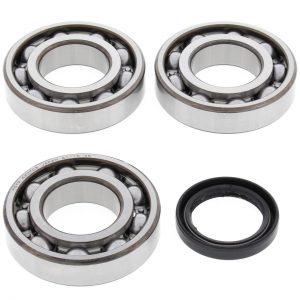 crankshaft bearing kit polaris big boss 500 6x6 500cc 1998 1999 2000 2001 2002 76962 0 - Denparts