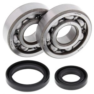 crankshaft bearing kit suzuki rm80 80cc 89 90 91 92 93 94 95 96 97 98 99 00 01 18147 0 - Denparts