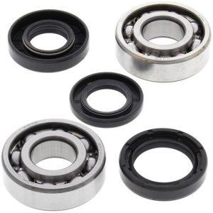 crankshaft bearing kit yamaha gt80 80cc 1973 1974 1975 1976 1977 1978 1979 19800 - Denparts