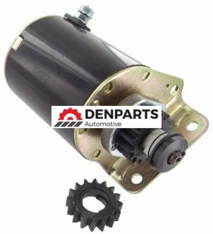 cub cadet with briggs and stratton 1972 2006 riding mower starter 13796 0 - Denparts
