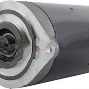 dc motor pump replaces mte 39200485 blizzard snow plow 60283 b60283 100419 0 - Denparts