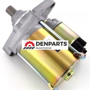 discount starter and alternator 17728n acura tl replacement starter 47122 3 - Denparts