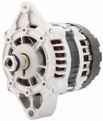 45 Amp Alternator  Industrial & Agricultural Applications Delco 11SI