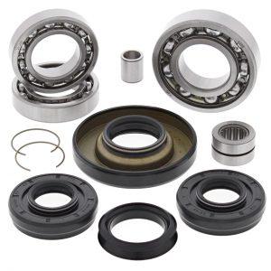 front differential bearing kit honda trx400fw fourtrax foreman 4x4 400cc 02 03 98449 0 - Denparts