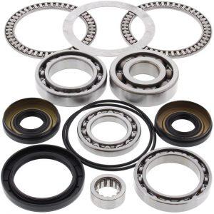 front differential bearing kit kawasaki teryx 750 4x4 750cc 08 09 10 11 12 13 75633 0 - Denparts