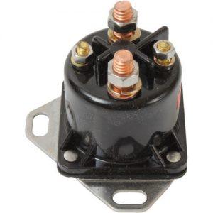 glow plug relay solenoid fits ford e 250 e 350 vans f 250 f 350 f 450 f 550 super duty 102945 0 - Denparts