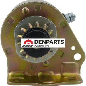 hd starter fits john deere lawn tractors la100 la105 la110 la115 la125 lg693551 16481 1 - Denparts