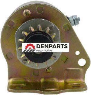 hd starter fits toro lawn tractors 13 35g 13 32h g132 h132 rear engine 15892 1 - Denparts