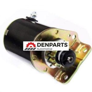 hd starter replaces generac 075255 75255 75255 a 75255a 15 more torque 8100 0 - Denparts