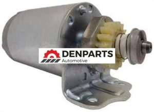 heavy duty starter fits briggs and stratton engines 497594 497595 693054 17710 0 - Denparts
