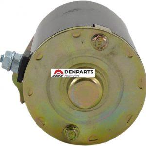 heavy duty starter fits new holland zero turn mowers mz14h mz16h mz18h bs693551 14499 2 - Denparts