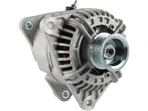 high amp alternator fits dodge durango 2004 w 5 7l hemi 56028699aa 180 amps 100716 0 - Denparts