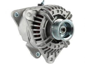 high amp alternator fits dodge ram pickups w 5 7l hemi v8 2003 2006 180 amp 101247 0 - Denparts