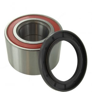 hq powersports front wheel bearing can am outlander 650 xmr 650cc 2013 2014 2015 116650 0 - Denparts
