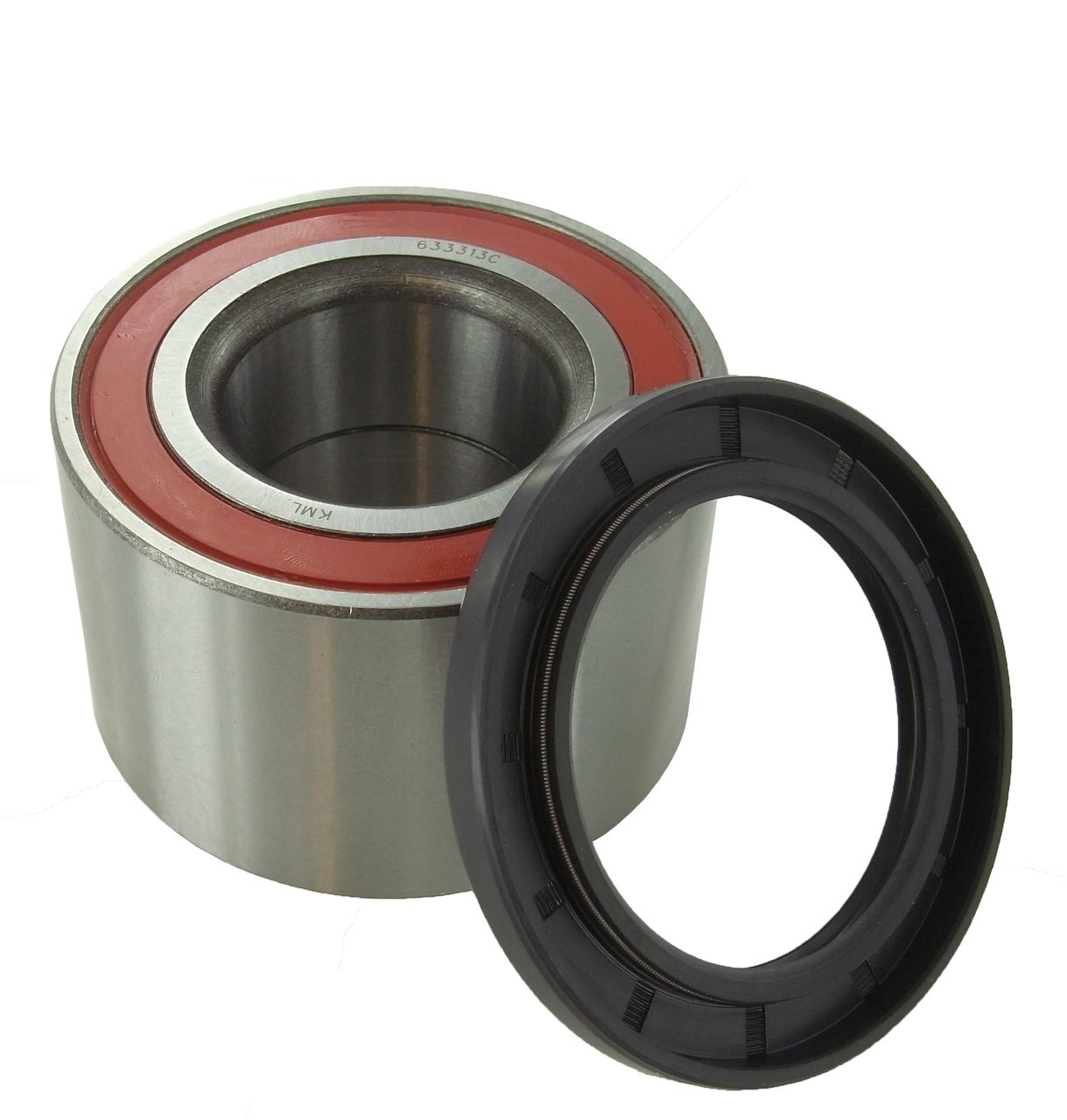 New HQ Powersports Rear Wheel Bearings Can-Am MAVERICK 1000 XMR 1000cc 2015