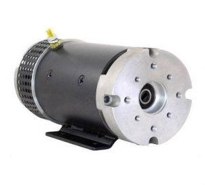 hydraulic pump motor for js barnes material handling units w5208 mdr5001 3281 0 - Denparts