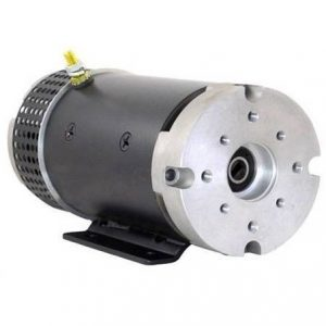 HYDRAULIC PUMP MOTOR FOR JS BARNES MATERIAL HANDLING UNITS W5208 MDR5001
