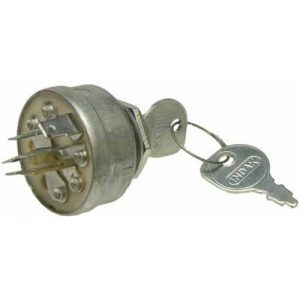 ignition key switch exmark 60 72 inch lazer z zxp lawn mowers0 - Denparts