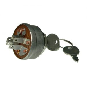 ignition key switch gravely 2 wheel 4 wheel tractors scag turf tiger and club 43305 0 - Denparts