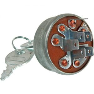igniton key switch new toro groundsmaster briggs and stratton eng 692318 83 0020 43450 1 - Denparts