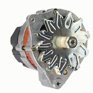 Iskra Alternator  Deutz-Allis Tractors Deutz-Fahr Combines KHD Engines
