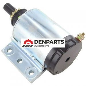 kohler k 243 k 301 and k 341 air cooled engine starter 13890 3 - Denparts