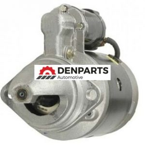 marine starter fits mercruiser inboard and stern drive 7831 0 - Denparts