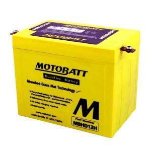 motobatt battery fits ultranautics wet bike 1985 1986 800cc 112714 0 - Denparts