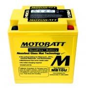 motobatt mb10u 12 volt 175cca quadflex agm battery yb10aa2 yb10lb2 yb10la2 yb10lb 116630 0 - Denparts