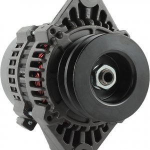 new 100 amp alternator fits marine power engines various models 1997 2008 44698 0 - Denparts